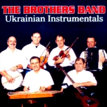 Ukrainian-Canadian Zabava, Pub, Wedding, Polka & Party Bands